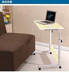 Impartial Fashion Lifting Mobile Notebook Desktop Stand Table Adjustable Computer Desk Bedside Sofa Bed Folding Portable Laptop Table Furniture Laptop Desks