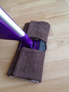Washable Swiffer Cover