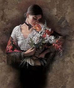 Pinturas de Ardith Starostka -