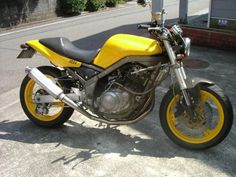 Way cool SRX600