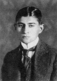 Tales of Mystery and Imagination: Franz Kafka: Das Urteil