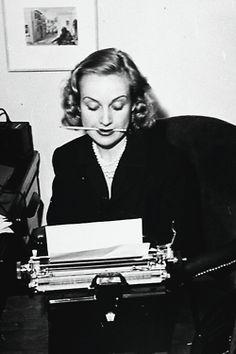 Carole Lombard, 1938