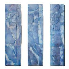 Richard Parrish Ice Fields