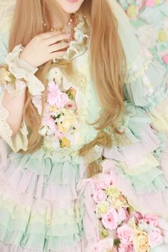 Scarlet Primavera Waltz: 丶丨罒3罒丨丿