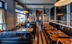 Cole's Restaurant NYC