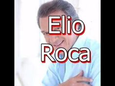 Elio Roca canta-autor argentino de baladas románticas