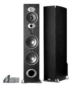 Polk Audio RTi A7 Floorstanding Speaker See More At Safeandsoundhq Bookshelf Speakers