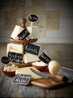 Greek local cheeses  styling Antonia Kati  photo by Vangelis Paterakis
