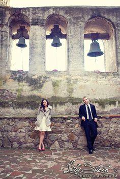 San+Juan+Capistrano+Historic+Mission:+Engagement+Session+(Daniel+++Audrey)