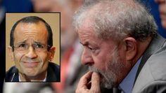 Odebrecht acusa a Lula da Silva; dice le entregó más de US$ 2 millones