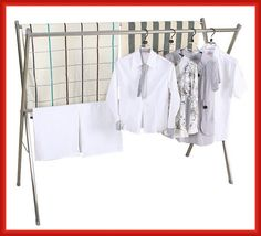 Clothes Drying Rack Target Img59C 574×459  Clothes Drying Racks Indoor  Pinterest