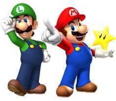 Ultra Mítico: Mario e Luigi são um casal gay, diz criador do game Super Mario Bros