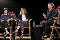 """Star of """"Laverne & Shirley"""" Actress Cindy Williams Makes NYFA Laugh New York Film Academy, Cindy Williams, Laverne & Shirley, Film School, Guest Speakers, Theatre, Acting, Actresses, Stars"""