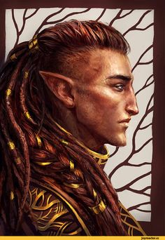 art,арт,красивые картинки,fantasy art,elf,Nyaka-N