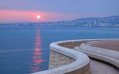 nice 5 star beach hotels on the Côte d'Azur