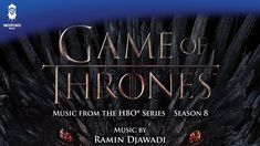 Game of Thrones S8 Official Soundtrack | The Night King - Ramin Djawadi ... Theme Tunes, The Longest Night, Night King, Hbo Series, Water Tower, Soundtrack, My Music, Game Of Thrones, Ice