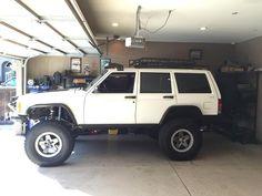Robert Ray uploaded this image to '1999 Jeep Cherokee XJ'. See the album on Photobucket.