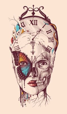 A Butterfly Effect by Norman Duenas (Lovely Bones - Bohemian Gypsy Jane blog)