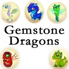 how to get gemstone dragons on dragonvale