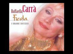 Raffaella Carra - Fiesta (Version en Italiano) - YouTube