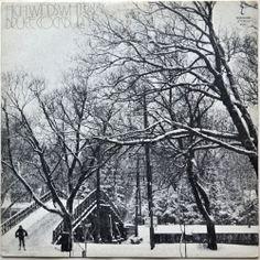 Bruce Cockburn / High Winds, White Sky