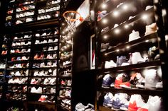 Justins Dream Closet Hawks Joe Johnson Has A Fingerprint