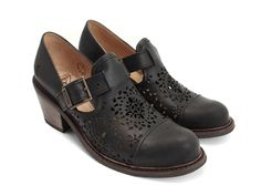 John Fluevog Roxana - This is going to be my next big purchase. :)