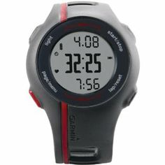 Garmin Forerunner 110 GPS with Heart Rate Monitor at up to 43% Off. Click on image for details.