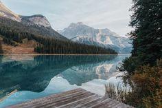 British Columbia - Pinned by Mak Khalaf Processed with VSCOcam with c8 preset Landscapes AdventureCanadaExploreLandscapeNatureTravel by GriffinLamb