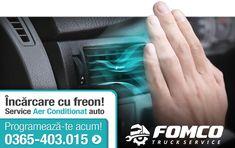 Aerul condiționat din vehiculul tău nu mai este la fel de rece cum obișnuia să fie?   Programează acum o verificare a climei auto la numărul de telefon 0365-403.015