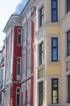 Sunny day in Oslo - Adalmina's Secret