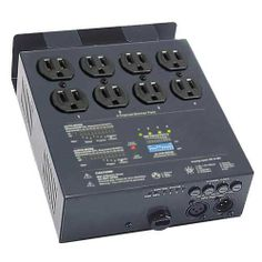 Get it now 4 channel DMX Dimmer Pack