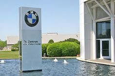 BMW's only American plant.  Located between Greenville and Spartanburg on I-85.