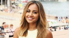 How successful women log off from work: Jessica Mauboy