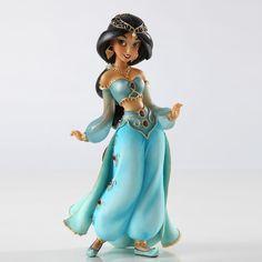 Enesco Couture de Force Figurine - Disney Aladdin Jasmine