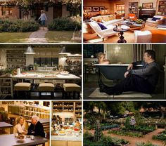 It's Complicated - Cinema Style: 20 Unforgettable American Movie Interiors