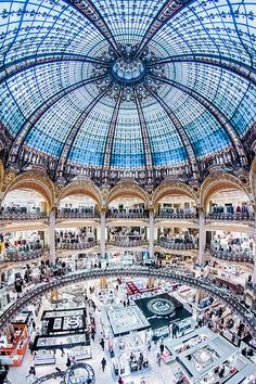 Shopping Gallery Madness | So, that's a bit of an overkill, … | Flickr
