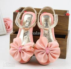 Youth Girls Sandals | shoes, kids shoes for girl sandals, summer leather shoes for girls ...