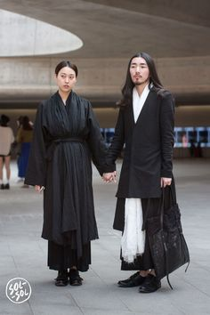 Seoul couple | More outfits like this on the Stylekick app! Download at http://app.stylekick.com