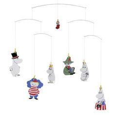 Flensted - Moomin mobile