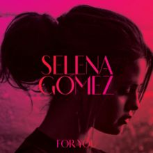 Check out the gorgeous cover art for Selena Gomez's album For You! (It's amazing Selena Gomez Png, Songs By Selena Gomez, Selena Selena, Selena Gomez Poster, Music Album Covers, Music Albums, Pop Albums, Album Covers, Frames