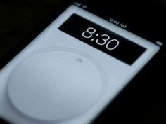 Timer app by Dan Carlberg
