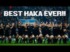 All Blacks lay down the Haka v Springboks Rugby Videos, All Blacks Rugby, Long White Cloud, World Rugby, Winter Love, New Zealand, Dance, Esl, Concert