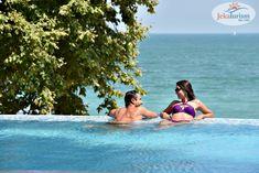 Cauți un hotel #AdultsOnly 👩❤️👨, #AllInclusive, cu servicii Premium ✨ și aproape de casă? 🚘 Avem soluția 🤩➡️ #hotelVizitat GRIFID METROPOL 4* 🕌 din #NisipurileDeAur, #Bulgaria se află la 100m de plajă 🏖 și oferă un #InfinityPool superb 💦, terasă cu vedere la mare 🌅 și multe facilități de relaxare în 2 💕 Rezervă din timp o vacanță alături de persoana iubită ❤️ pentru vara 2️⃣0️⃣2️⃣1️⃣ la GRIFID METROPOL 4* pentru… 100m, All Inclusive, Adults Only, Bulgaria, Marie, Hot, Outdoor Decor