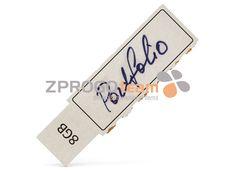 NEW: Promotional USB flash drive from recycled paper. #USBflashdriveeco #USBflashdiskeco #originalpromotionalitem #originalnireklamnipredmet #ECOitem #ECOpredmet #gift #darek #USBpaper #USBpapir #ECO #recycledpaper #recyklovanypapir
