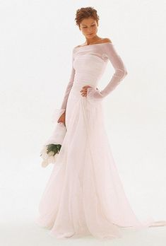 4f62e47376e Awesome Best Wedding Dresses For Older Brides