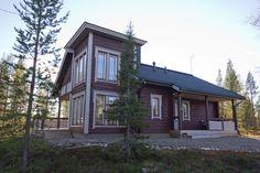 Myydään Mökki tai huvila 5 huonetta - Pelkosenniemi Pyhätunturi Kuoksojantie 21 - Etuovi.com 7654150