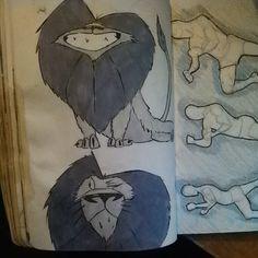 Calrts sketchbook 2015