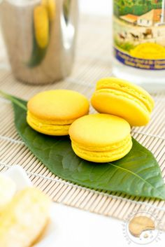 cuisine-patisserie-cooking-french-pastry-macaron-macaroon-ananas