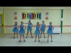 TOCA TOCA (Fly Project) - Coreografia per bambini - YouTube Dancing Baby, Cartoon Faces, Family Night, Activity Games, Cool Kids, Kindergarten, Summer Dresses, Youtube, Projects